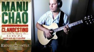 Manu Chao - La Vie a 2 ( Version en Español)