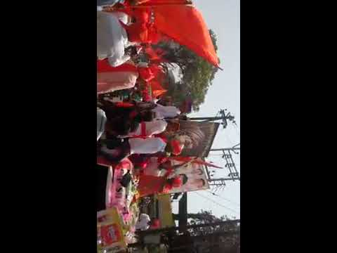 Shivjayanti DSP Group sangamner