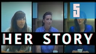 Her Story #5 [Mistery Game Walkthrough]