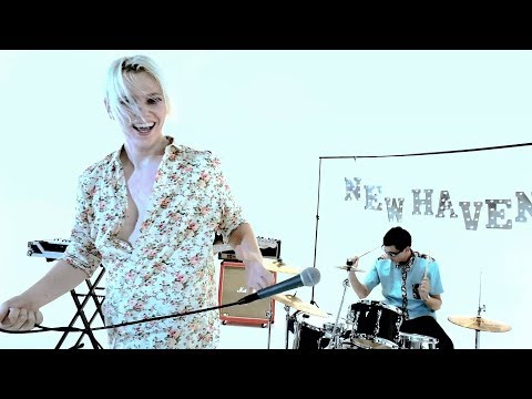 """newhaven - """"ATTN:"""" Official Music Video"""