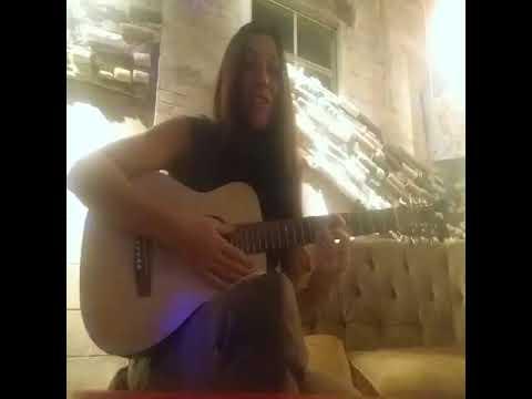"""Rock Steady Love"" Jade Tremba (Original)"