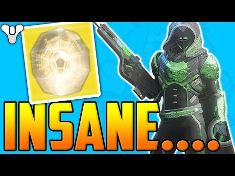 Destiny 2 - How To Look This GOOD!! - BEST EVER GUARDIAN!! With INSANE LUCK!! (Huge Engram Opening)