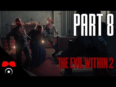 DVOJITÝ BOSSFIGHT! | Evil Within 2 #8