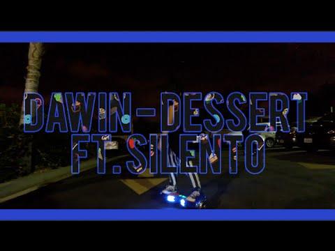 Dawin - Dessert ft Silento | Aidan Prince | Victor Gonzalez Choreography #DessertDance