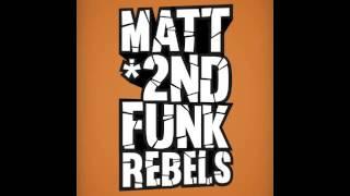 mark 1 - matt2nd - funk rebels