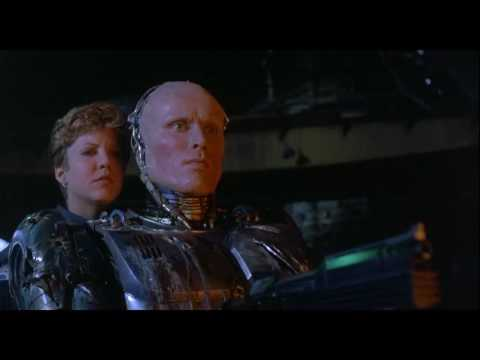 RoboCop 1987 Film Clips My Targeting System Is A Little Messed Up