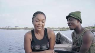 Gambar cover Frank Naro - Abena ft Kofi Kinaata (Official Video)