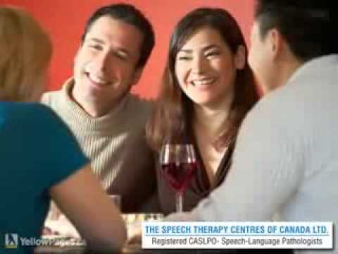 Speech Therapy Centres Of Canada Ltd The