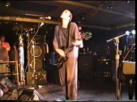 Sunny Day Real Estate - Middle East, Cambridge, MA. 10.20.00