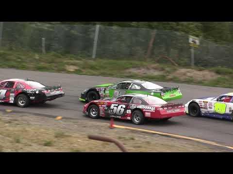 2019 Thunder Valley Speedway - Sportsman Final