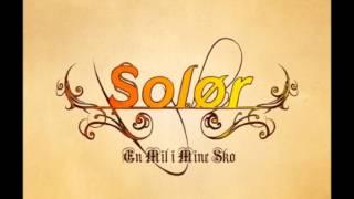 Solør - Tunge Sko