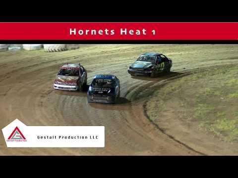 USA Raceway Hornet Heat  September 14 2019