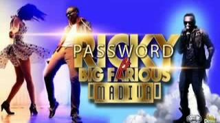Madiva by Big Farious Ft Ricky P Burundi Music
