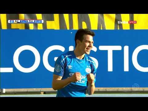 Hollanda Ligi 32. Hafta | Roda 2-2 PSV Maç Özeti