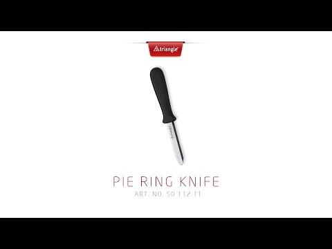 Couteau à démouler