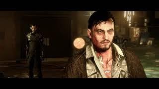 Deus Ex 101 Trailer Music only Reel