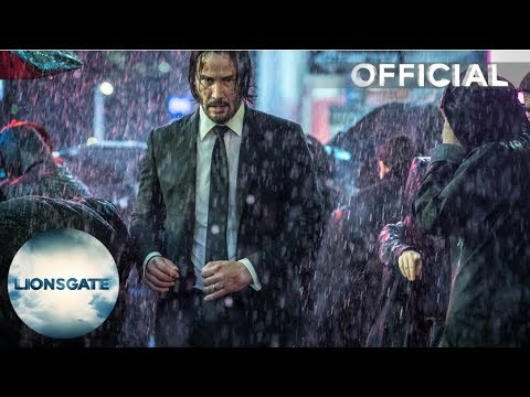 John Wick: Chapter 3 - Parabellum Mp3