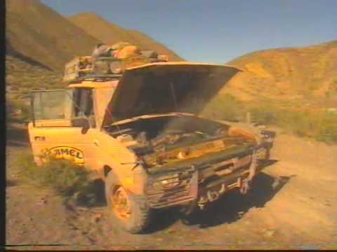 Camel Trophy Atacama 1994