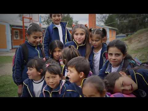 Education for Democracy | Fundación Escuela Nueva | Vicky Colbert