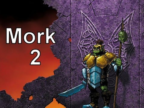 Mork Episode 2: Swarming the Archipelago