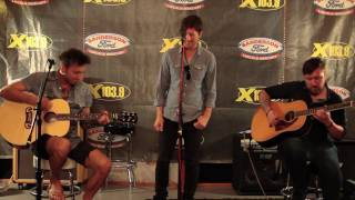 "Anberlin ""The Feel Good Drag"" Acoustic (High Quality)"