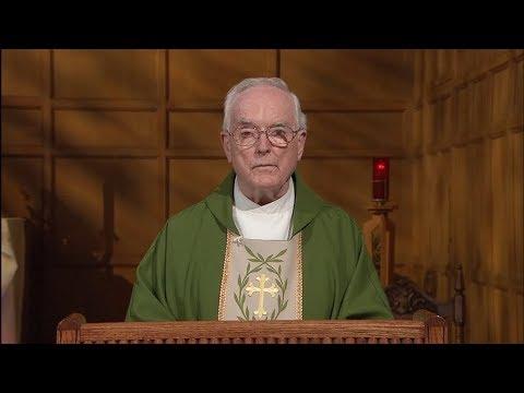 Catholic Mass on YouTube | Daily TV Mass (Tuesday, October 23)