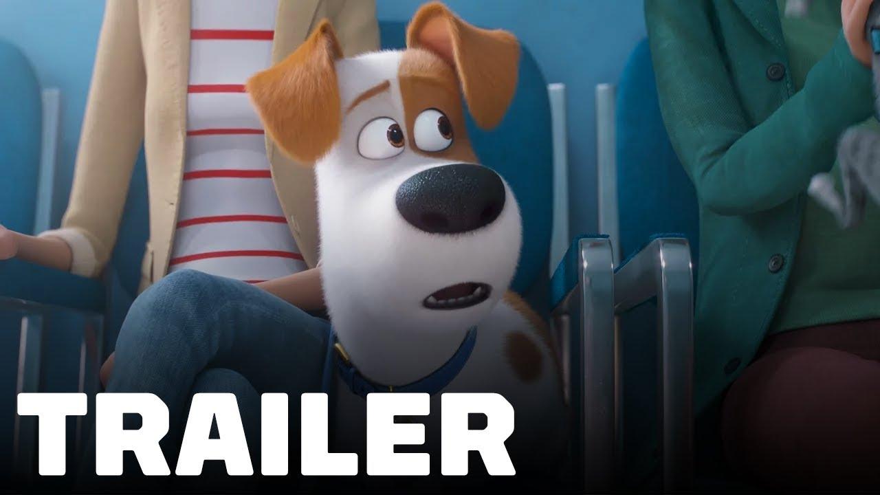 The christmas gift 2019 trailer
