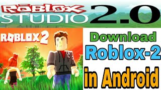 |Download Roblox-2 Mod apk in android phone|Roblox apk|Roblox hack apk|Roblox mod apk 2018|