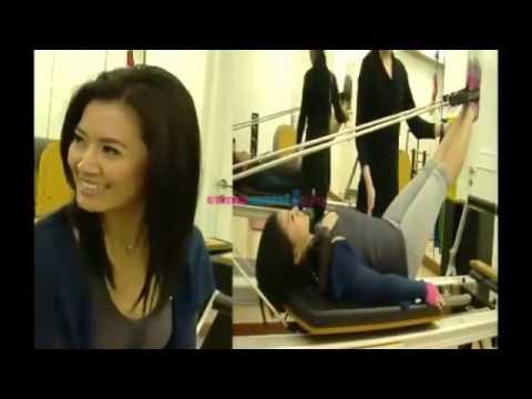 Download Video Senam Pilates Gratis