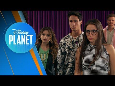 ¡Adelanto Exclusivo de Soy Luna! | Disney Planet News #34