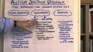 Download lagu What Is Autism Spectrum Disorder MP3