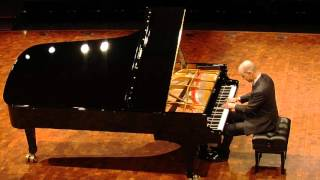 Russell Hirshfield, piano  Histoire perdue – Hommage à Claude Debussy 2011 by Piet Swerts