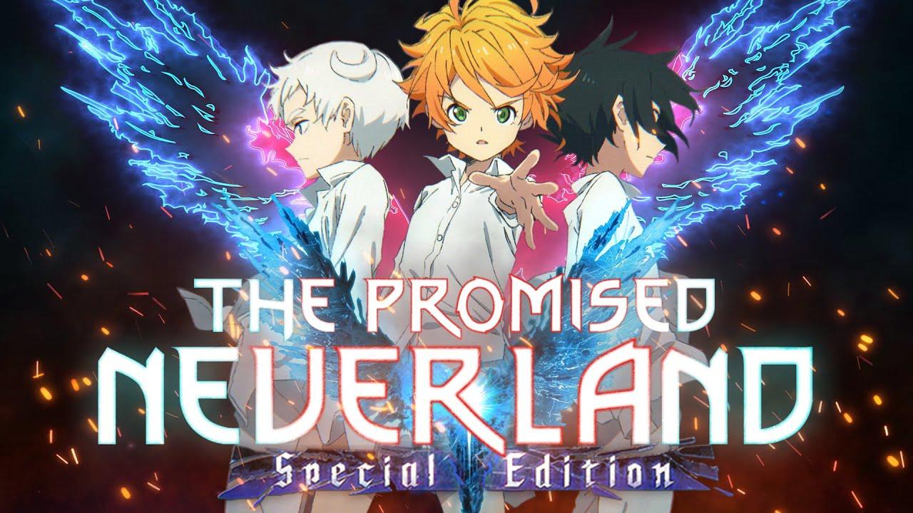 The Promised Neverland - Разрывая Шаблоны