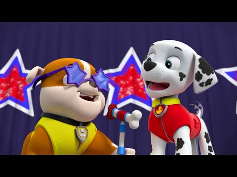 PAW Patrol – You Can Call on Me (Talent Show Song) (North American English)