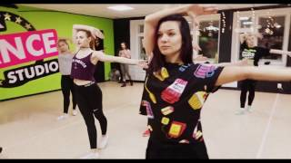 �������� ���� МК VOGUE Марина Абрамова (PRACTICE) | FREAK DANCE STUDIO ������