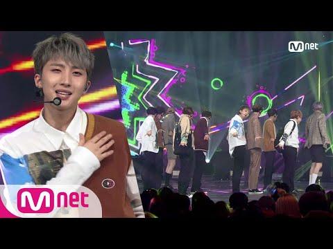 [PENTAGON - Shine] KPOP TV Show   M COUNTDOWN 180426 EP