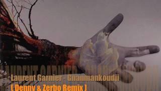 Laurent Garnier - Gnanmankoudji (Denny & Zerbo Remix)
