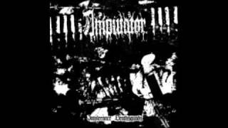 Ampütator - To Exterminate Earth