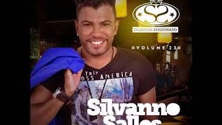 Silvano Salles  - Vol 23 -  Verão 2019 - Repertório Novo