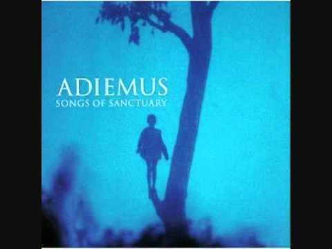 Adiemus Songs of Sanctuary-Adiemus