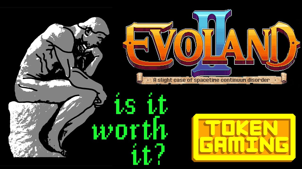Evoland 2 Is It Worth It