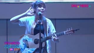 Download Sheryl Sheinafia - Kedua Kalinya, Lonely, Kutunggu Kau Putus AT DREAMERS FESTIVAL 2017