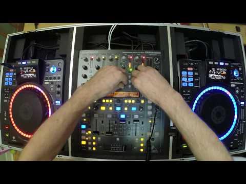 Michael Strong is B.A.C.K. !!! Techno mix !!! DASQ Tracks Mix !!!