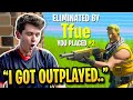 15 Times Bugha Got OUTPLAYED In Fortnite mp3