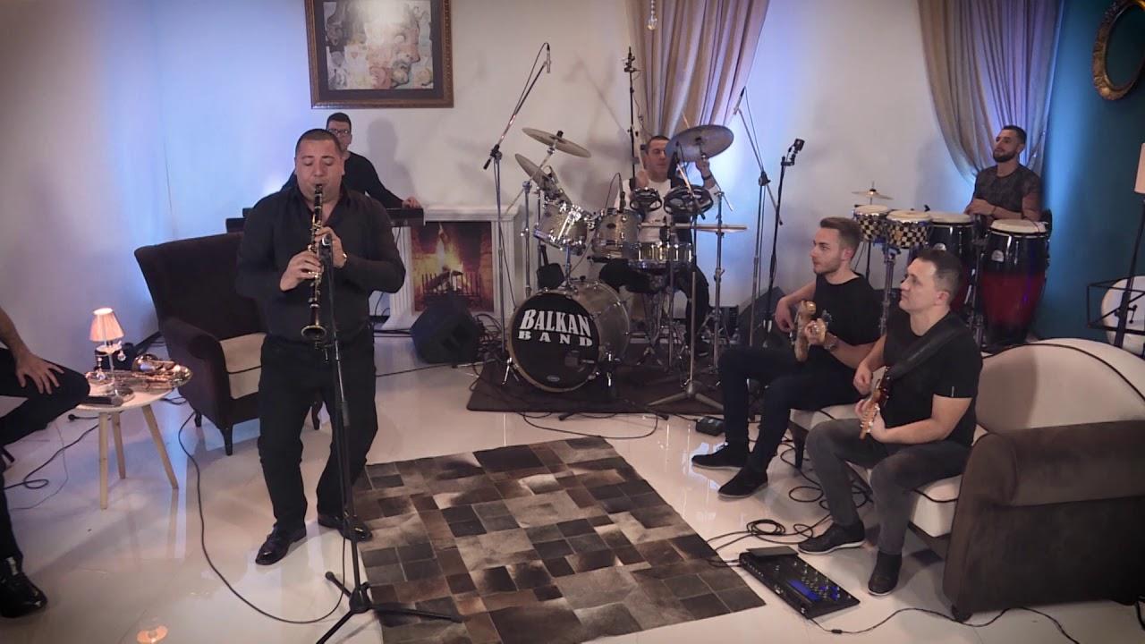 Balkan Band & Aleksandar Tasevski & Suzana Gavazova & Jane Rafailovski - Kostadinovo oro