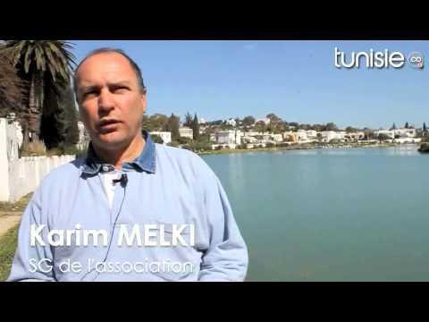 TUNISIE.co : Action de nettoyage des ports puniques de Carthage