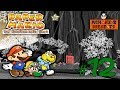 Let's Play! - Paper Mario: The Thousand-Year Door Part 12: The Great Boggly Tree