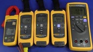 EEVblog #417 - Fluke CNX3000 Wireless Multimeter Teardown