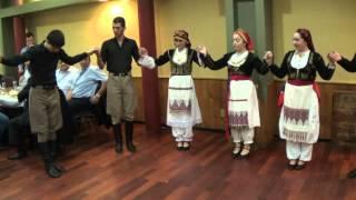 Cretan Youth Dance 3-4 pm Group