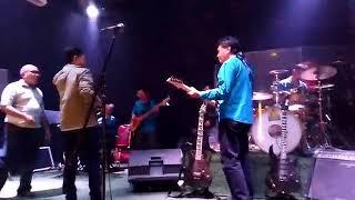 Kau Yang Kusayang - Obie Mesakh feat. Denny Djangoen